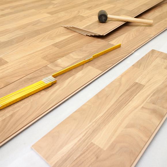 Laminate floors kronoswiss flooring for Installing laminate wood flooring